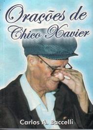 ORACOES DE CHICO XAVIER (BOLSO)