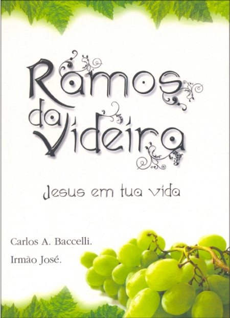 RAMOS DA VIDEIRA (BOLSO)