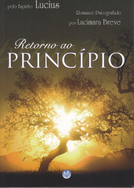 RETORNO AO PRINCIPIO