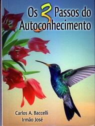 3 PASSOS DO AUTOCONHECIMENTO (OS) (BOLSO)