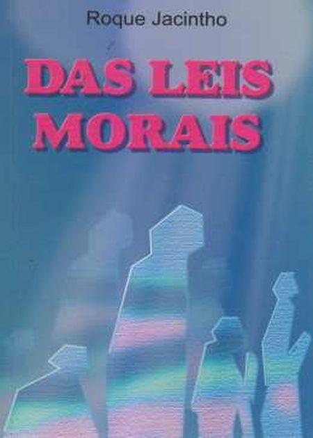 DAS LEIS MORAIS - INF.