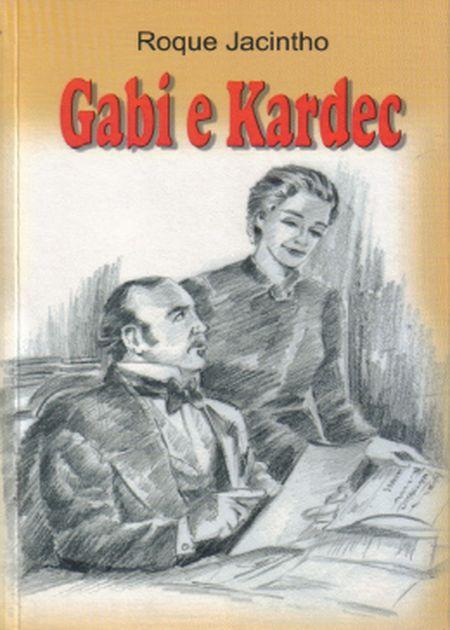 GABI E KARDEC - INF.