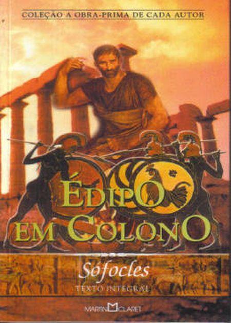 EDIPO EM COLONO