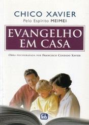 EVANGELHO EM CASA - INF.
