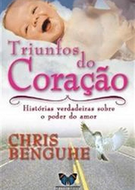 TRIUNFOS DO CORACAO