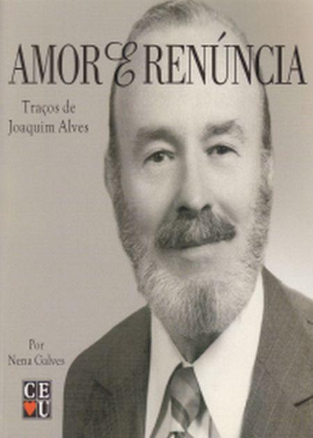 AMOR E RENUNCIA-CEU