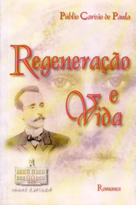 REGENERACAO E VIDA