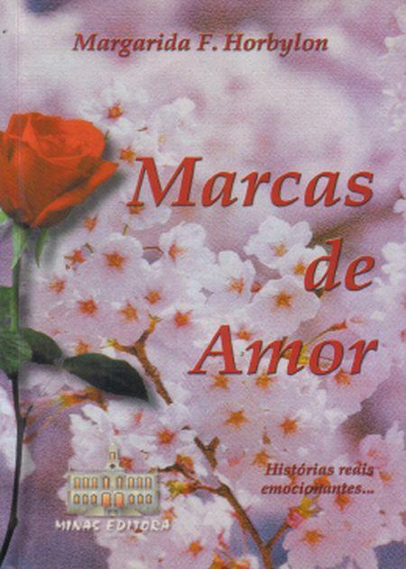 MARCAS DE AMOR - MINAS