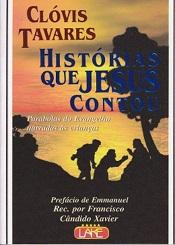 HISTÓRIAS QUE JESUS CONTOU - ILUSTRADO - INF.