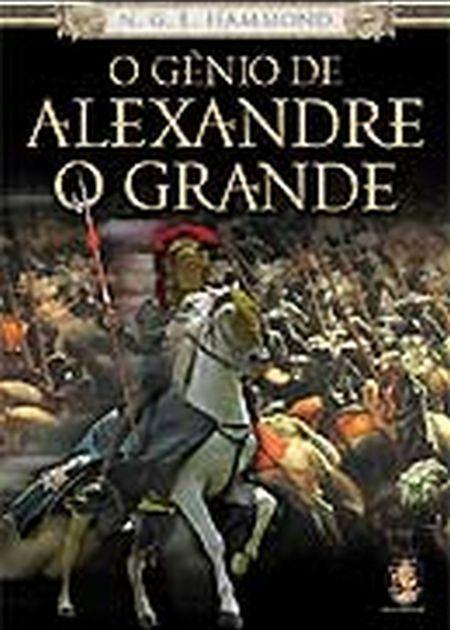 GENIO DE ALEXANDRE O GRANDE (O)
