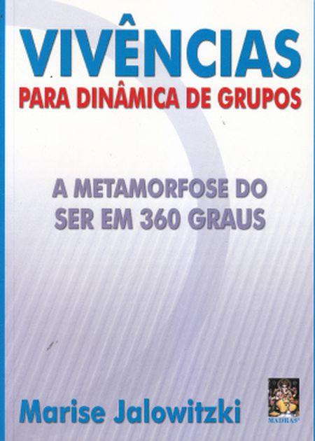VIVÊNCIAS PARA DINÂMICA DE GRUPOS