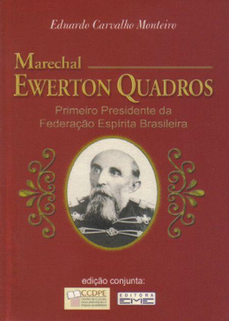 MARECHAL EWERTON QUADROS