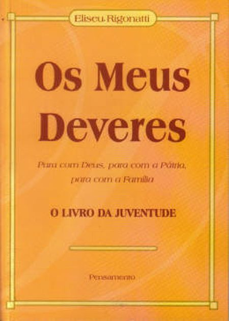 MEUS DEVERES (OS)