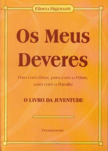 MEUS DEVERES (OS)
