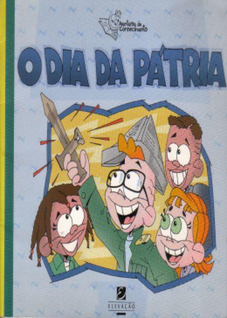DIA DA PATRIA (O) - INF.