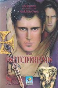 LUCIFERIANOS (OS) - LIVRO 1