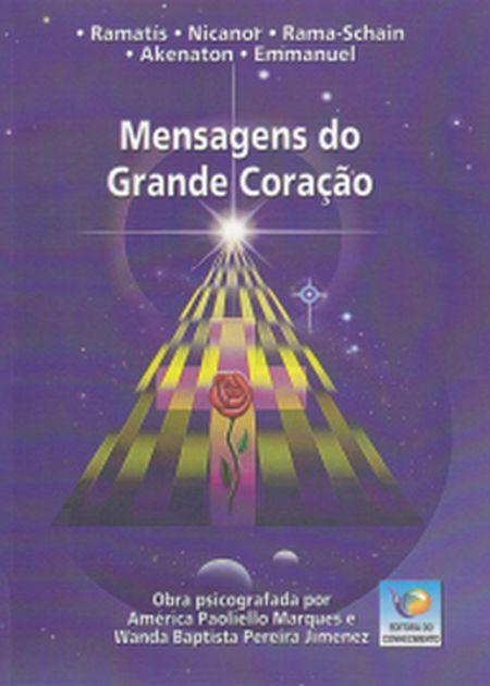 MENSAGENS DO GRANDE CORACAO