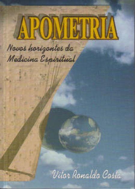 APOMETRIA NOVOS HORIZONTES DA MEDICINA ESP.