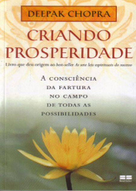 CRIANDO PROSPERIDADE