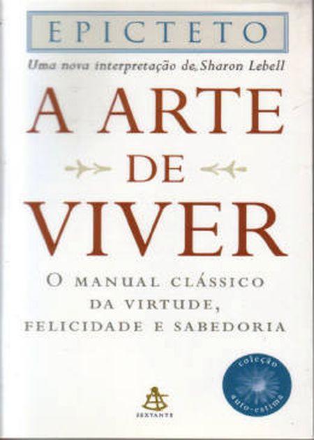 ARTE DE VIVER (A)