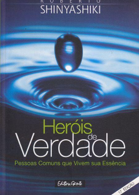 HEROIS DE VERDADE
