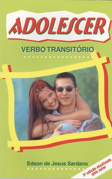 ADOLESCER VERBO TRANSITORIO