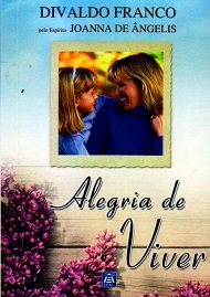 ALEGRIA DE VIVER (BOLSO)