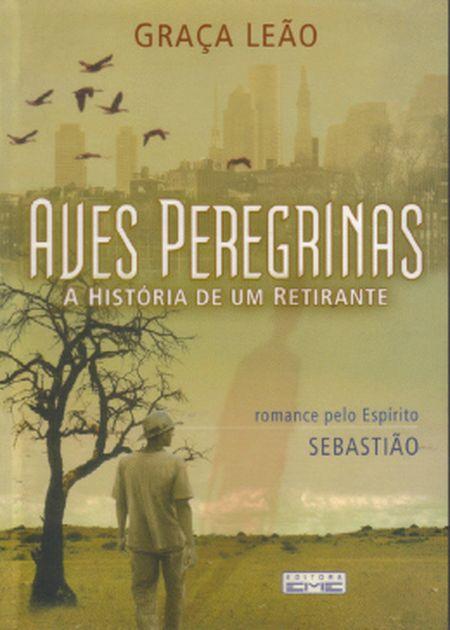 AVES PEREGRINAS A HISTORIA DE UM RETIRANTE
