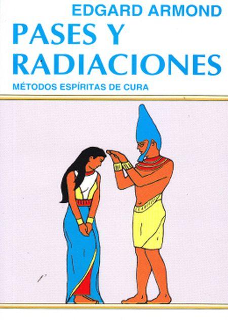 PASES Y RADIACIONES - ESPANHOL