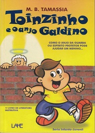 TOINZINHO E O ANJO GALDINO - INF.