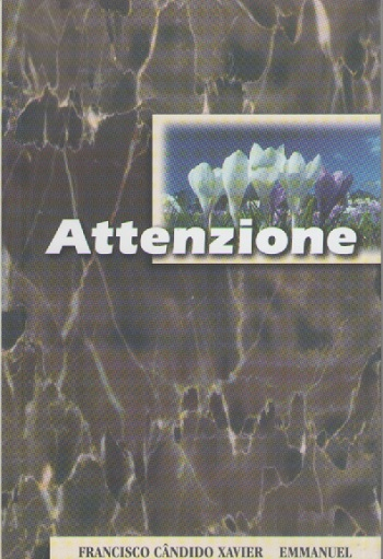 ATTENZIONE - BOLSO - ITALIANO