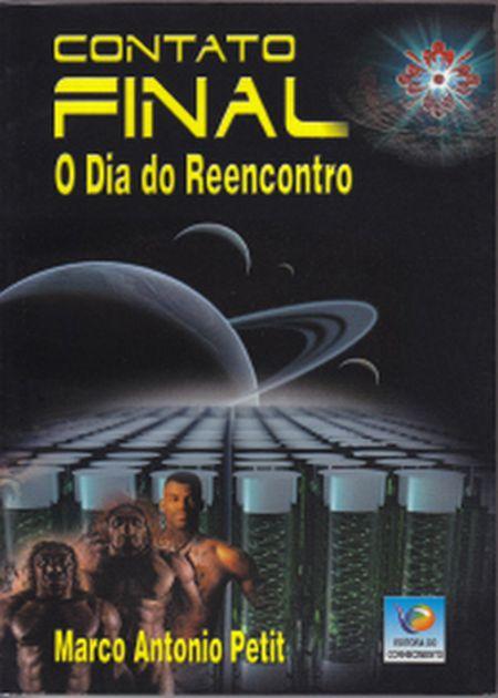 CONTATO FINAL O DIA DO REENCONTRO