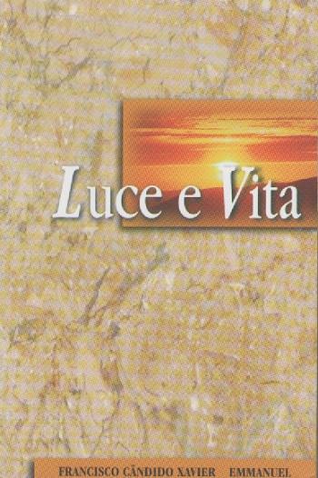 LUCE E VITA - BOLSO - ITALIANO
