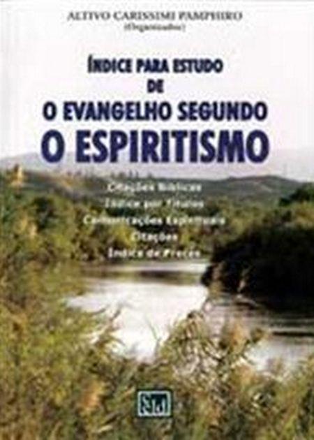 INDICE P/ ESTUDO DE O ESE