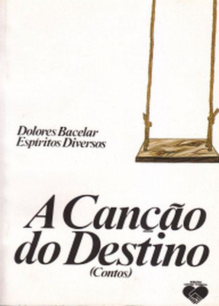CANCAO DO DESTINO (A) (CONTOS)