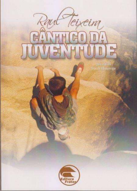 CANTICO DA JUVENTUDE- NOVO