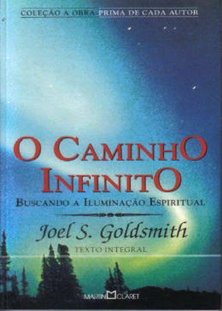 CAMINHO INFINITO (O)