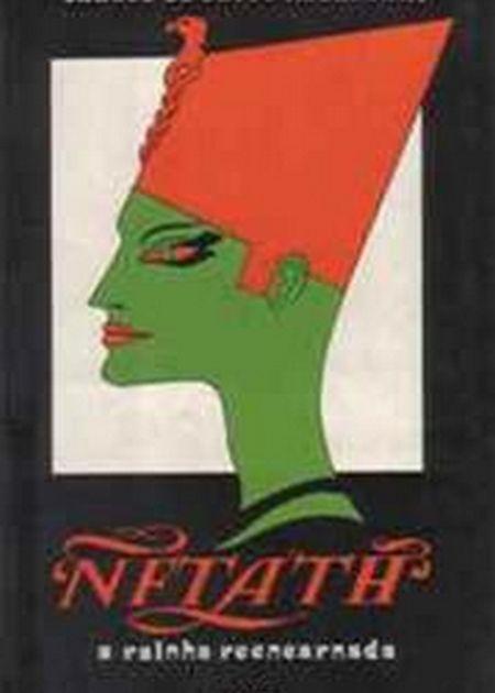 NFTATH - A RAINHA REENCARNADA