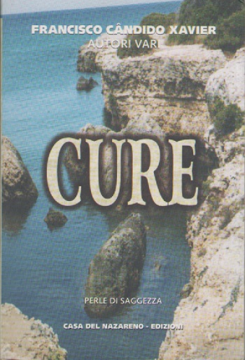 CURE - BOLSO - ITALIANO