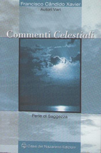 COMMENTI CELESTIALI - BOLSO - ITALIANO