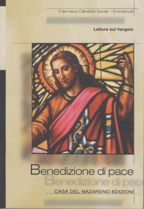 BENEDIDIONE DI PACE - MEDIO - ITALIANO