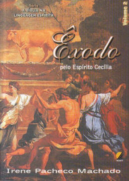 EXODO - VOL. 2