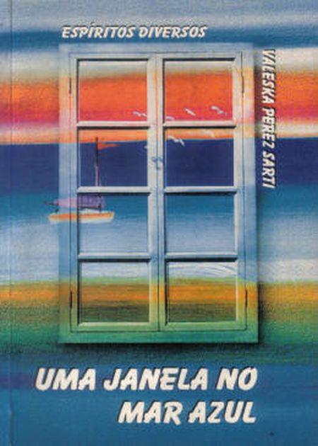 UMA JANELA NO MAR AZUL