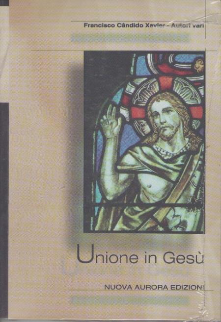 UNIONE IN GESU - MEDIO ITALIANO