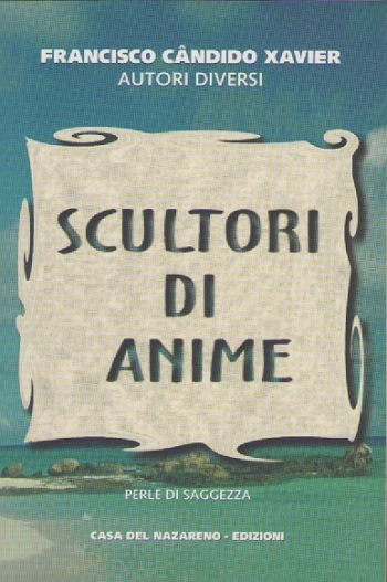 SCULTORI DI ANIME - BOLSO - ITALIANO