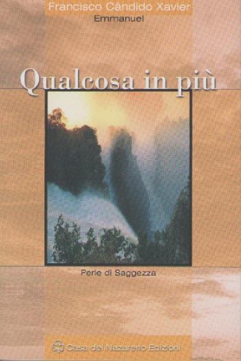 QUALCOSA IN PIU - BOLSO - ITALIANO