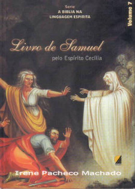 LIVRO DE SAMUEL - VOL.7