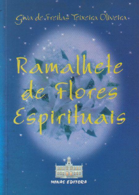 RAMALHETE DE FLORES ESPIRITUAIS