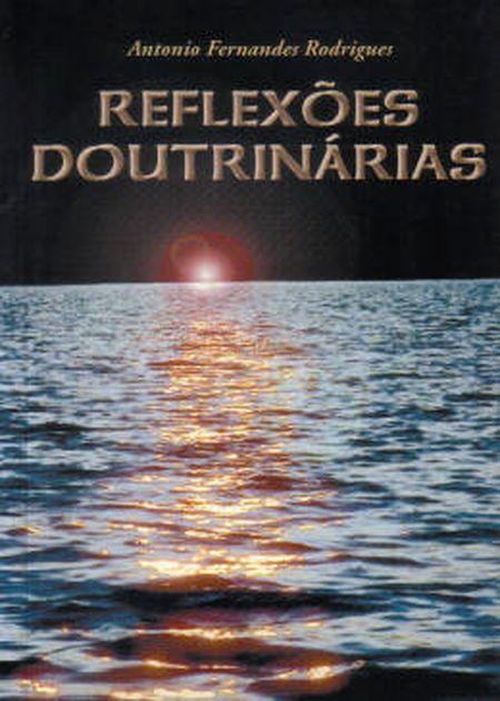 REFLEXÕES DOUTRINÁRIAS
