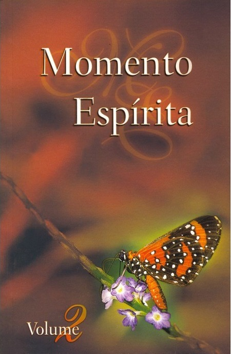 MOMENTO ESPIRITA - LIVRO 2
